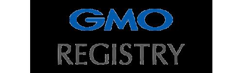GMO Registry, Inc.
