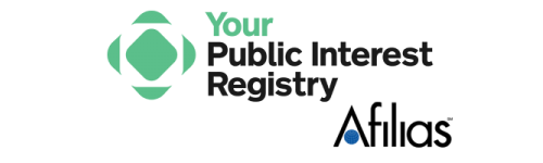 Public Interest Registry (PIR)
