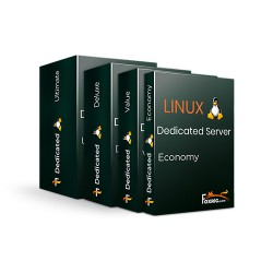 Dedicated Linux Server