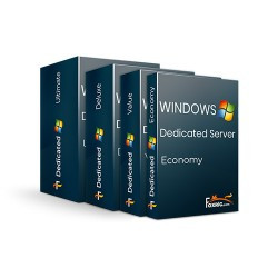 Dedicated Windows Server