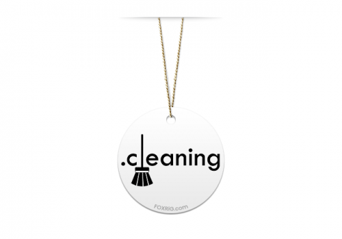 .CLEANING