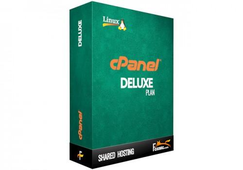 cPanel Deluxe