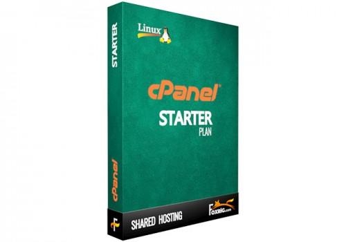 cPanel Starter