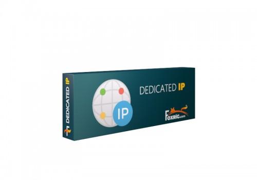 Dedicated IP