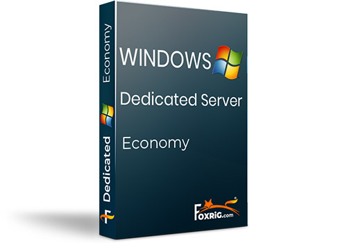 Windows Economy